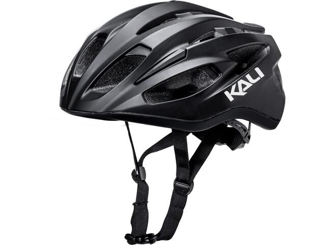 Kali Therapy casco per bici nero